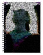 Ready And Able Spiral Notebook