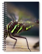 Ready For Takeoff Spiral Notebook