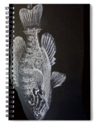 Ready To Cook Spiral Notebook
