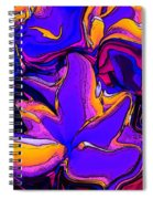 Really Wildflowers Spiral Notebook