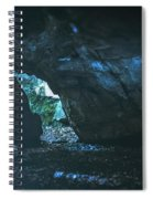 Realm Of The Storyteller Spiral Notebook