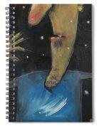 Rebirth Of Cool Spiral Notebook