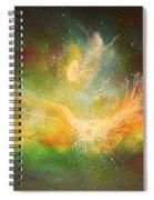 Reborn Spiral Notebook