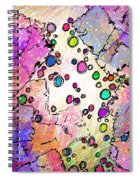 Recess Spiral Notebook