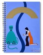 Reconciliation 2 Spiral Notebook