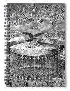 Reconstruction -- Civil War Era Spiral Notebook