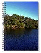 Red Bugg Slough Spiral Notebook