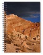 Red Cliffs Natural Preserve Spiral Notebook