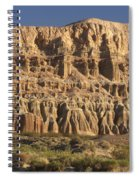 Red Rock Canyon State Park Spiral Notebook