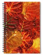 Red Sea Grapes By Sharon Cummings Spiral Notebook