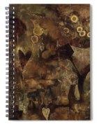 Red Velvet 2 Spiral Notebook