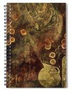 Red Velvet 3 Spiral Notebook