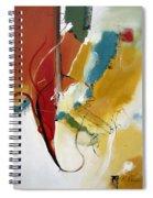 Redemption Spiral Notebook
