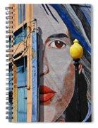Redeye Spiral Notebook