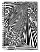 Rednoweht Spiral Notebook