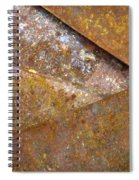 Redox In Line 2 Spiral Notebook