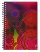 Redroro Spiral Notebook