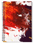 Reef Spiral Notebook