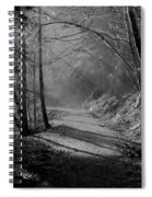 Reelig Forest Walk Spiral Notebook