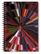 Reentry Spiral Notebook