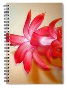 Refined Elegance Spiral Notebook