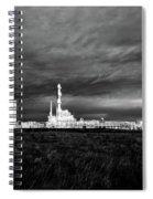 Refinery Spiral Notebook