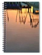 Reflect Spiral Notebook