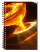Reflect64 Spiral Notebook