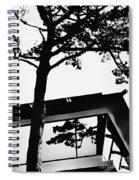 Reflection Study Spiral Notebook