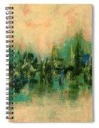 Reflections 2 Spiral Notebook