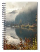 Reflections In The Joe Spiral Notebook