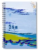 Reflections Of . . . Spiral Notebook