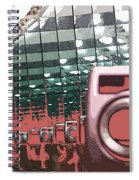 Reflections Of Photography Spiral Notebook