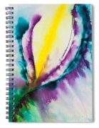 Reflections Of The Universe No. 2057 Spiral Notebook