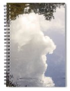 Reflections On The Water Spiral Notebook