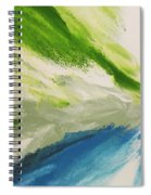 Refresh Spiral Notebook