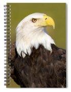 Regale Spiral Notebook