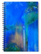 Regret Time Spiral Notebook