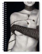 Regrets Spiral Notebook
