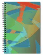 Relationship Dynamics Spiral Notebook