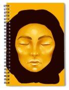 Relic Spiral Notebook
