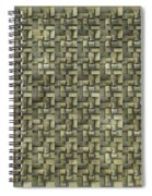 Relief N2 Sand Spiral Notebook