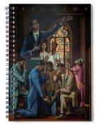 Religion Spiral Notebook