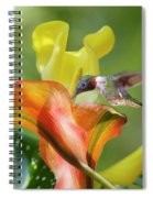 Remarkable Inspiration  Spiral Notebook