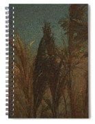 Remembering Rembrandt Spiral Notebook