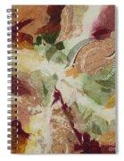 Renaissance Spiral Notebook