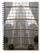 Rencen From Within Spiral Notebook