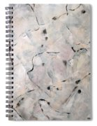 Rencontres Spiral Notebook
