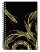 Rendezvous Spiral Notebook