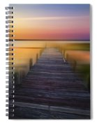 Renewal Dreamscape Spiral Notebook